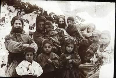 Armeniansinsnow